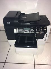 Defekter HP Officejet