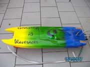 RC POWERBOAT DRIFTER M HYDRO