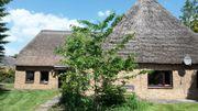 Reetdachhaus (Bauernhaus in