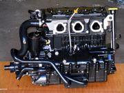 Sea-Doo motor