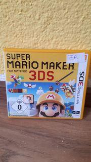 Nintendo 3DS-Spiel