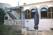 Wohnhaus mit Gästehaus in Cala
