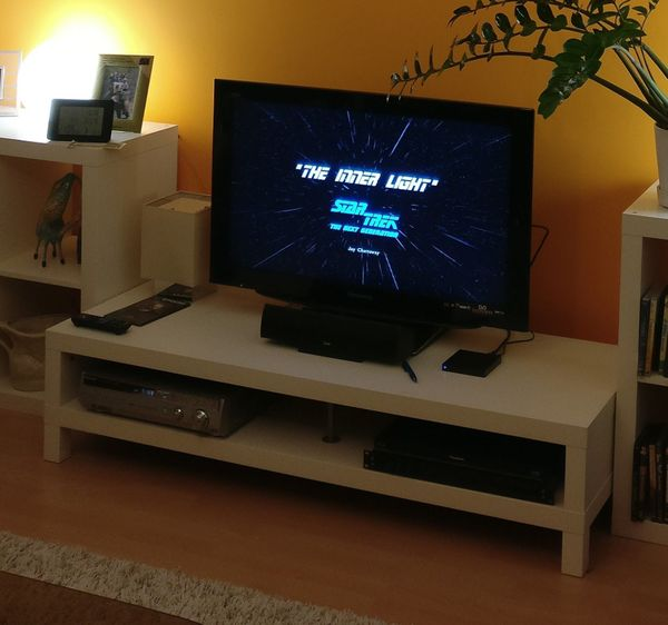 Ikea Lack TV » IKEA-Möbel