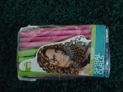 heatless hair roller +