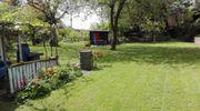 Garten ca 800 m2 direkt
