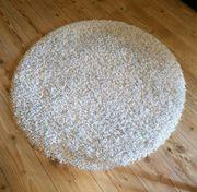 Hochfloor Teppich
