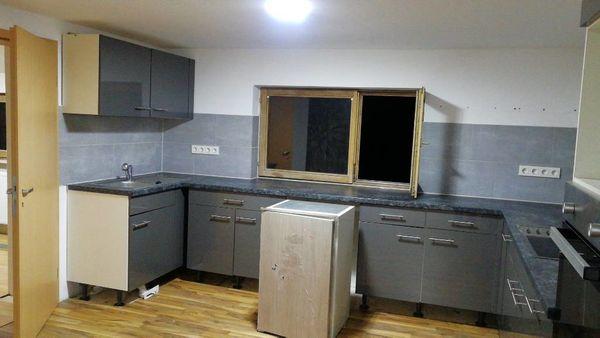 Zwei-Zimmer-Wohnung zu vermieten