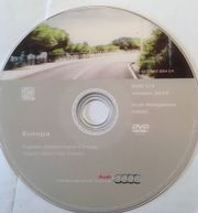 Navi DVD Audi