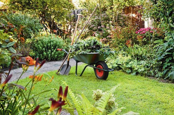 Gartenarbeiten und grundst ck arbeiten in essen for Garten arbeiten