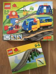 Lego Duplo 5608 Zug mit