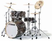 Outside Lane sucht Drummer