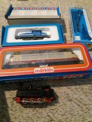 Märklin Eisenbahn Ho