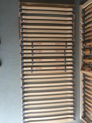 Lattenroste RÖWA Ecco 2 90x200cm