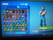 Fortnite Account S2 VOLLER ZUGRIFF