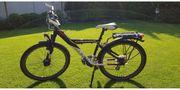 Mountainbike Winora Streethammer