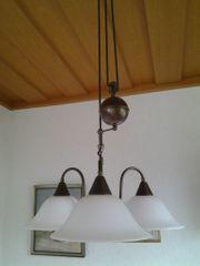 Esstischlampe Haushalt Mobel Gebraucht Und Neu Kaufen Quoka De