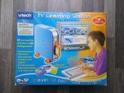 VTECH - TV Learning Station - wie