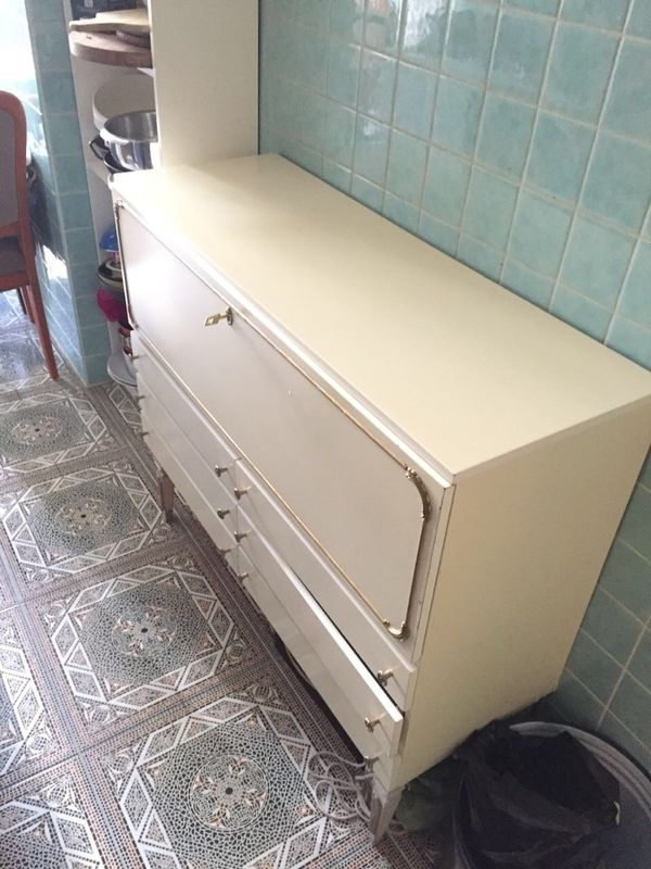 GroBartig Wunderschöne Weiße Vintage » Schränke, Sonstige Schlafzimmermöbel