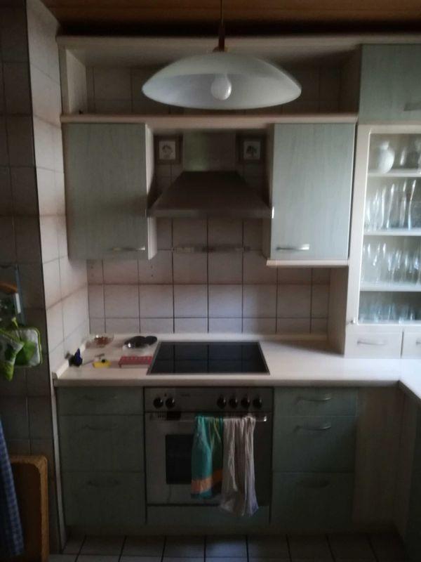 Küche zu verkaufen in Rüsselsheim - Küchenzeilen, Anbauküchen kaufen ...