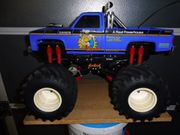 Chevrolet org 1987er Clod Buster