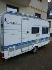 Wohnwagen Hobby 400