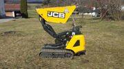 JCB HTD5 Hochkippdumper
