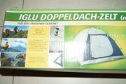 Iglu Zelt (Doppeldach)