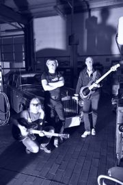 Band, Trio , Rock,