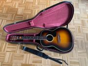 Gitarre Applause Western
