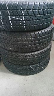 Reifen für Samrt fortwo 450