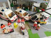 Playmobil XXL Krankenhaus