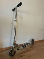 Scooter Roller Alu