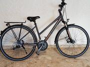 Damen Fahrrad - 29