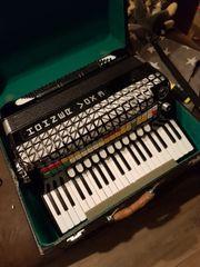 Vintage Hohner Vox
