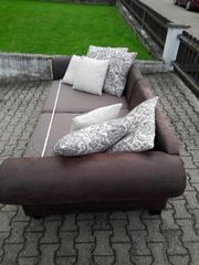 Super große Couch