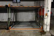 Duplex Garage Stellpatz