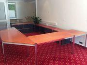Büro Komplett HALLER USM Sideboard