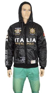 Geographical Norway Balio Italia Jacken