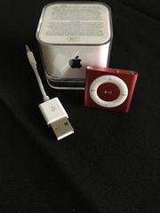 IPod Shuffle rosa 2GB ohne