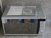 Mikrowelle und Grill Mini Backofen