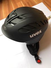 UVEX Kinderskihelm XS-M 53-58 cm