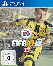 FIFA 17 - [PlayStation