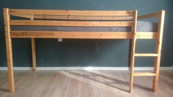 Etagenbett Ylvie : Variables hochbett mitwachsbett in erlangen kinder jugendzimmer