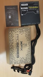 750 Watt XFX