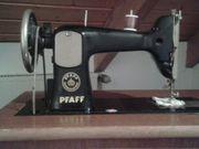 PFAFF Nähmaschine Klasse