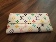 Louis Vuitton Geldbeutel Multicolor Wallet