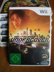 Nintendo Wii- Spiele div