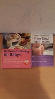 Neue Babybücher