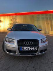 Audi A3 1 6 Bj