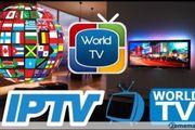 IP TV Abo mit über